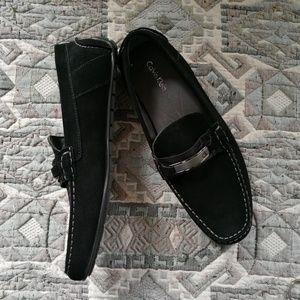 Calvin Klein Shoes - NWOB Calvin Klein loafers